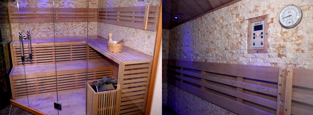 Sauna à Maubeuge, détente au lagoona SPA